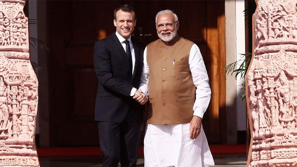 France Attacks: PM Modi Condemns Terrorism