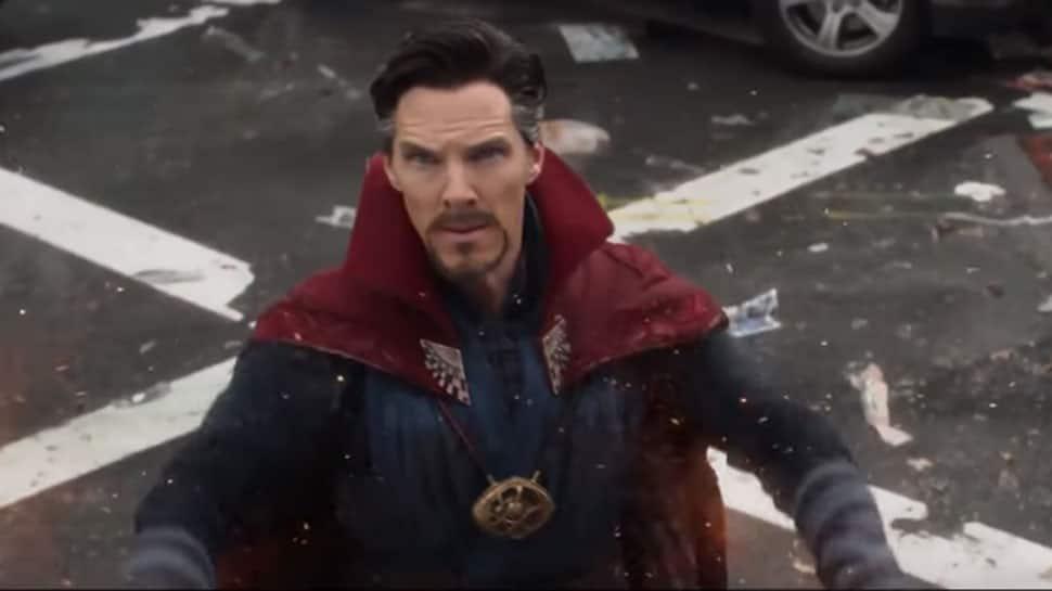 Avengers: Infinity War TV spot released—Watch the mind-blowing teaser