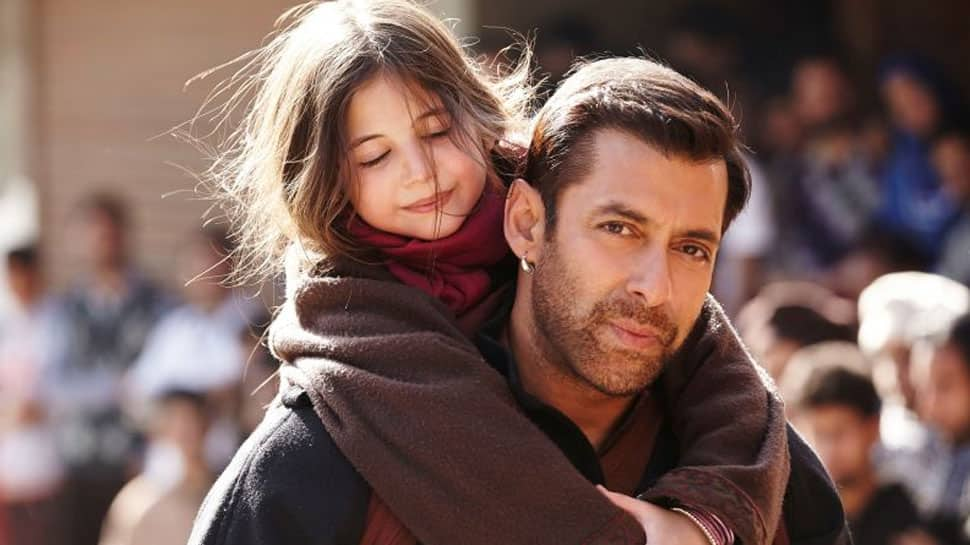 Bajrangi Bhaijaan sets Box office on fire, earns over Rs 169 cr in China