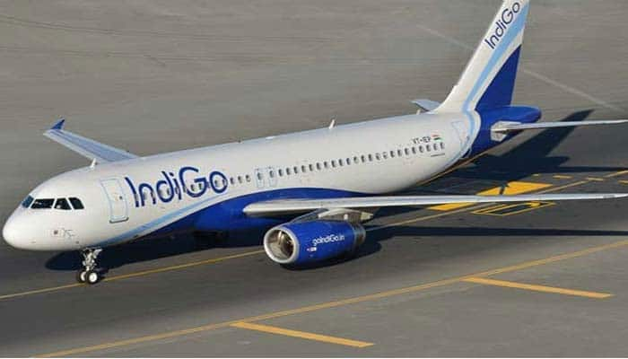 Mid-air engine failure forces Lucknow-bound IndiGo flight to make emergency landing
