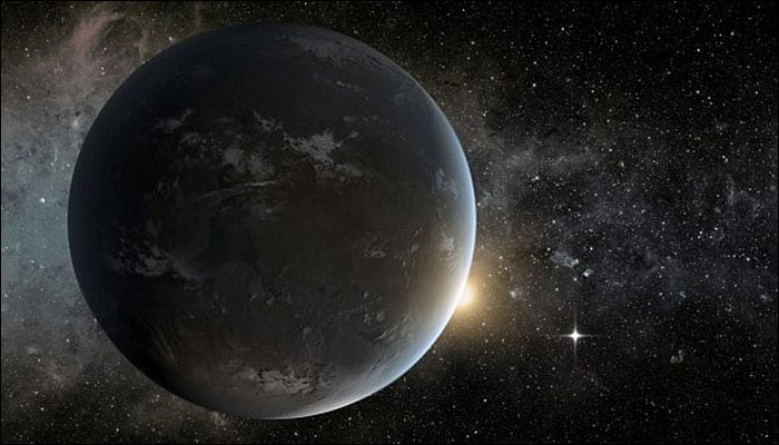 Fifteen new planets including a habitable 'super-Earth' discovered