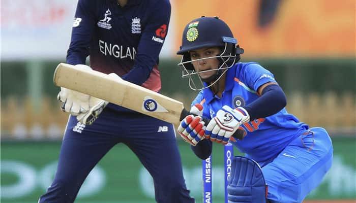 Nicole Bolton ton helps Australia women beat India by eight wickets
