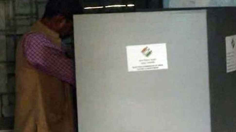 Tripura: 55.94% turnout till 1 pm in Charilam assembly