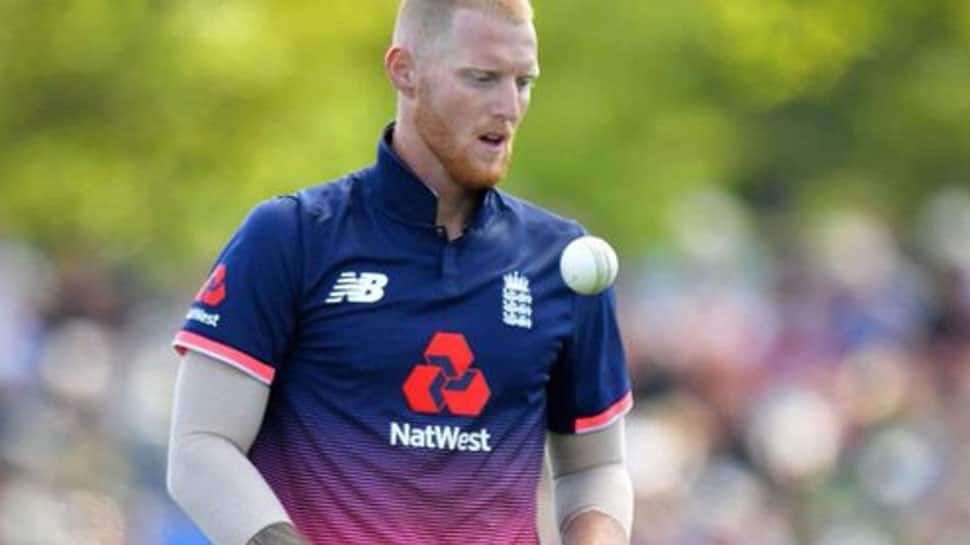 England's Ben Stokes denies affray charge, faces August trial