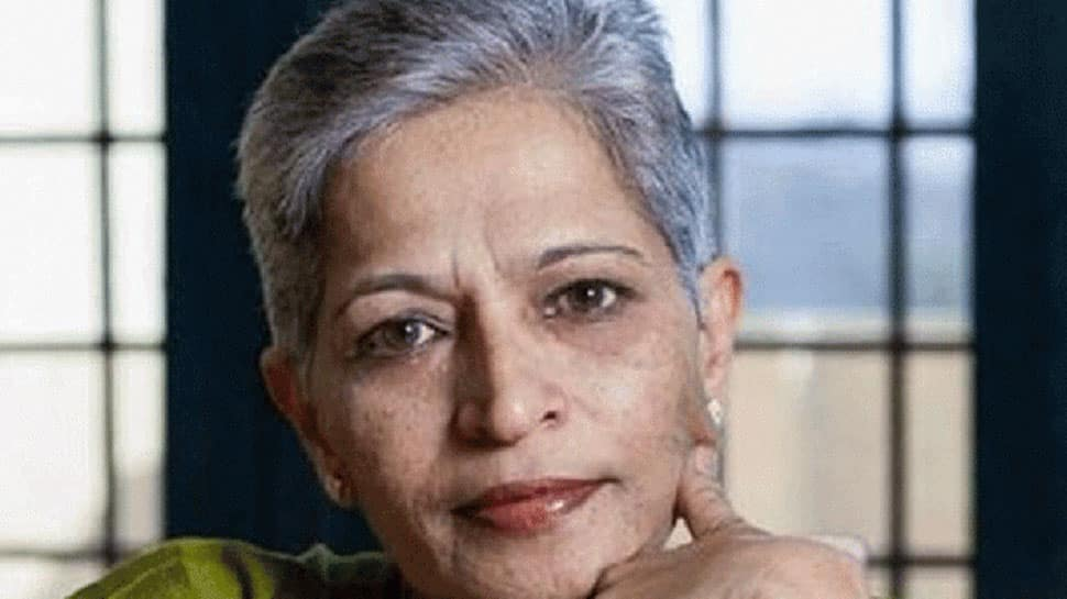 Suspected killer of Gauri Lankesh to undergo lie-detector test