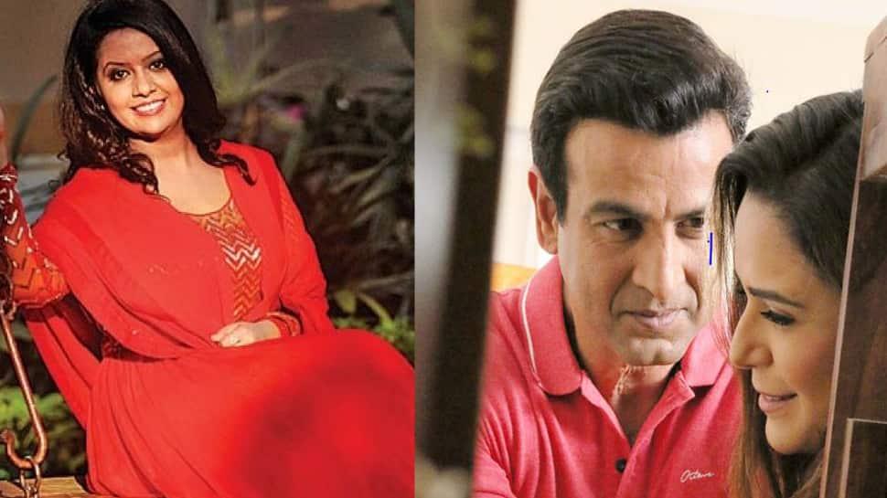 Amruta Fadnavis lends her voice to Alt Balaji's 'Kehne Ko Humsafar Hain'--Watch