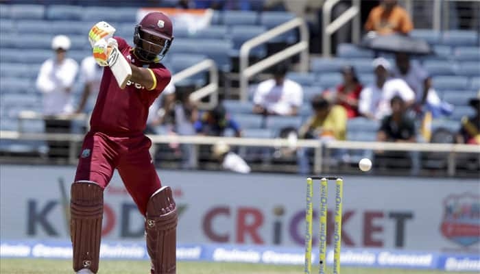 West Indies see off Netherlands as Ireland reach Super Sixes in ICC World Cup qualifiers