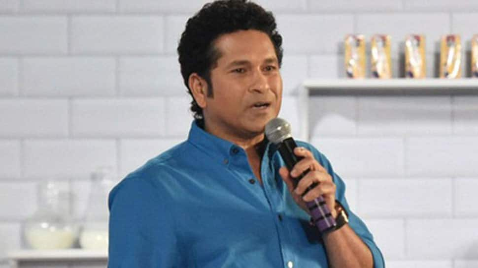 Tendulkar hails India's shooting contingent for record showing in Mexico ISSF event