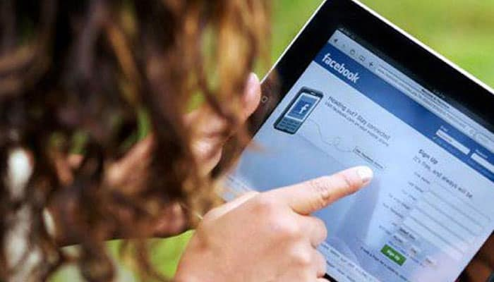Facebook can make autistic adults happy, says study