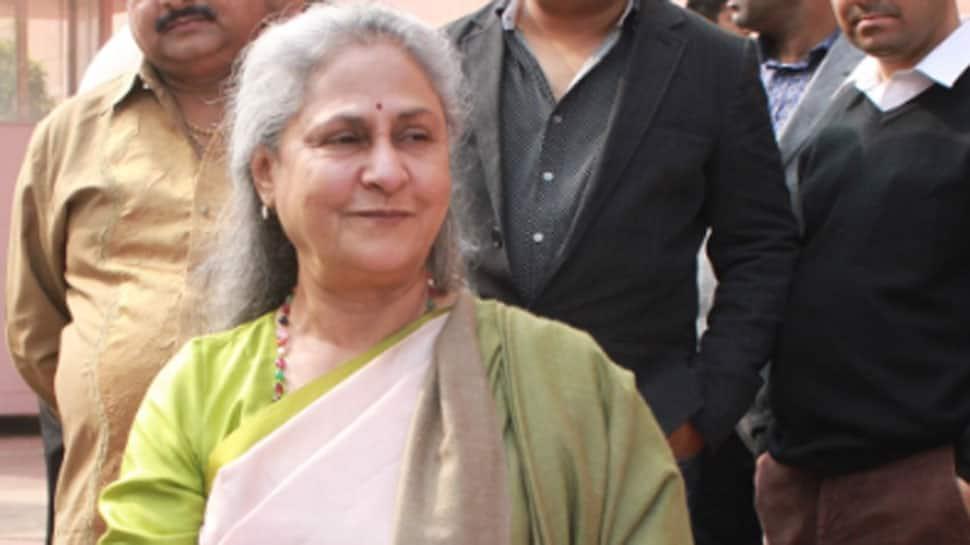 Jaya-Amitabh Bachchan have combined assets worth Rs 1,000 cr: Affidavit