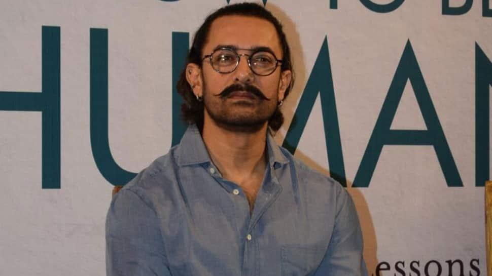 Aamir Khan garners 235k followers even without a single Instagram post
