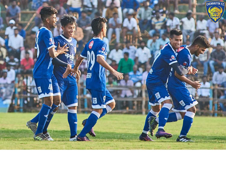 Chennaiyin into ISL final post 4-1 aggregate win over FC Goa