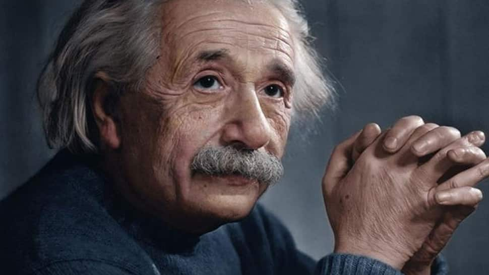 Albert Einstein's 139th birth anniversary: Interesting facts about the renowned physicist