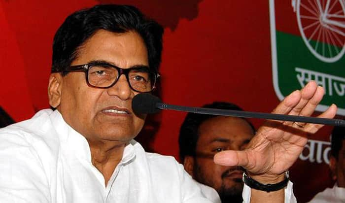 UP bypoll results show people don't trust Yogi Adityanath government, BJP: Ram Gopal Yadav