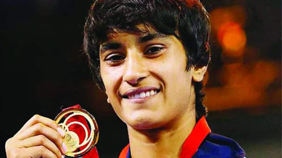 OGQ support for wrestler Vinesh Phogat
