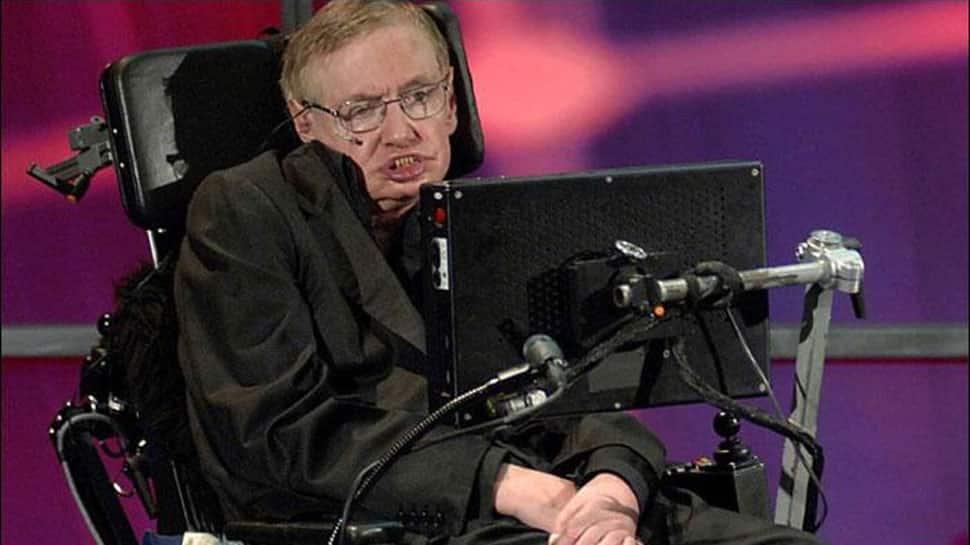 Eddie Redmayne and other Hollywood stars remember Stephen Hawking