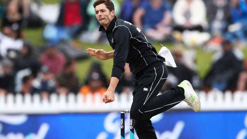 Bone defect rules Mitchell Santner out of IPL for Chennai Super Kings