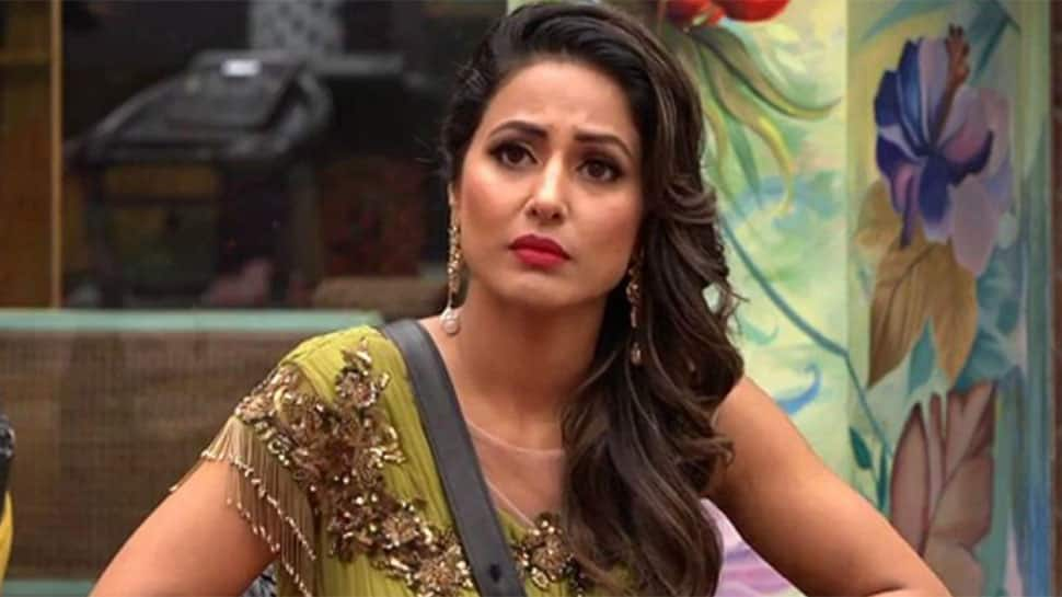 Bigg Boss 11 finalist Hina Khan shuts trolls in the sassiest way possible! Check inside