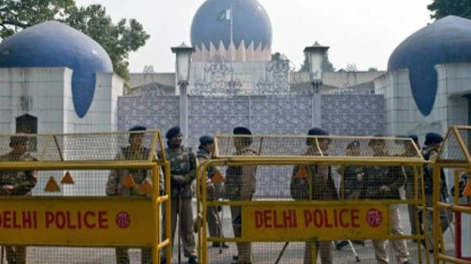 Pakistan recalls envoy from India over alleged 'harassment' of staff
