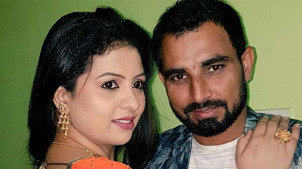 Shami's wife seeks help from Mamata Banerjee calls it 'fight for truth by helpless woman against celebrity cricketer'