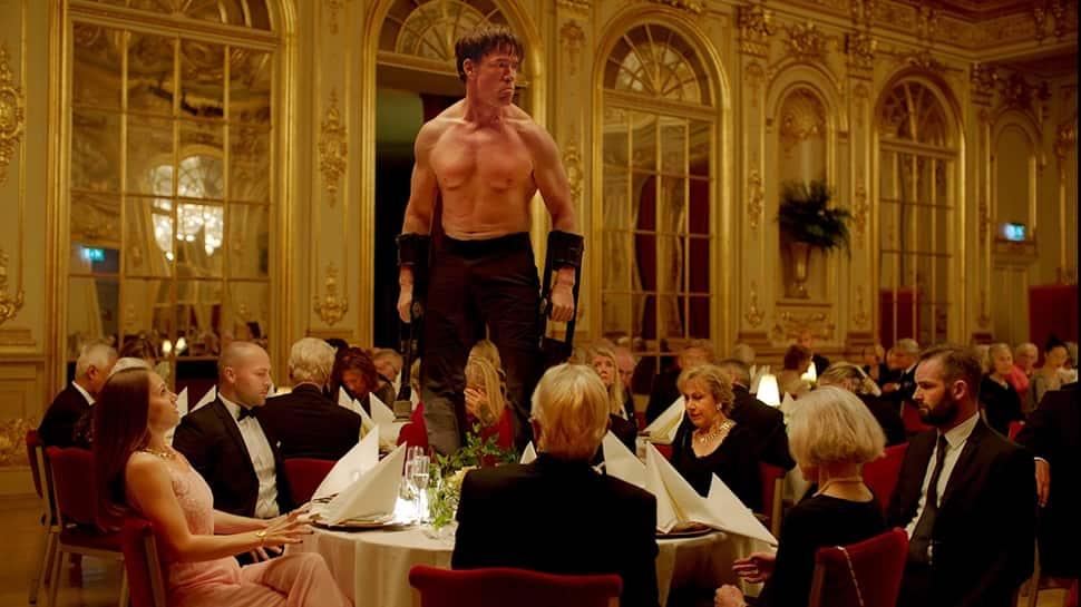 The Square movie reiew: A pretentious creative fantasy
