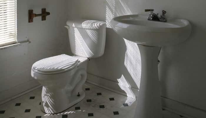 Toilet water as tasty as bottled water, say scientists