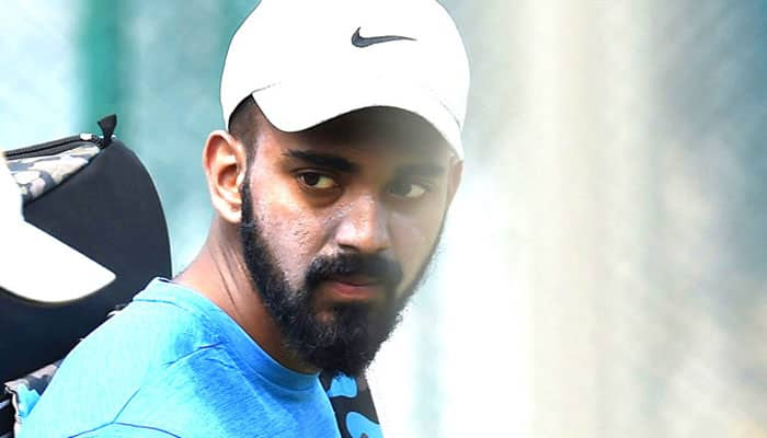 KL Rahul Wisden India Almanack 'Cricketer of the year'