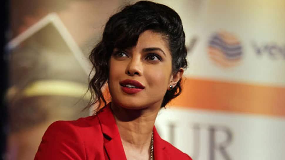 Priyanka Chopra to make Bollywood comeback with Kalpana Chawla biopic, to begin shooting soon