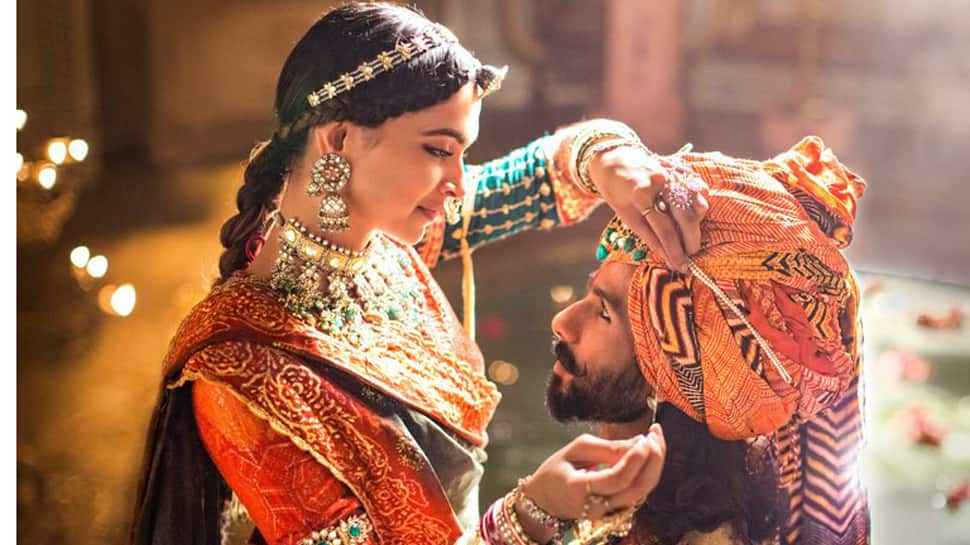 'Padmaavat' a very special film for Deepika, Ranveer and Shahid-Here's why
