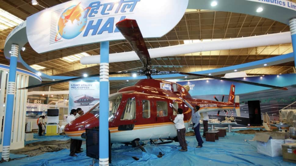 Hindustan Aeronautics Limited Rs 4,230 crore IPO: Top things you should know before investing