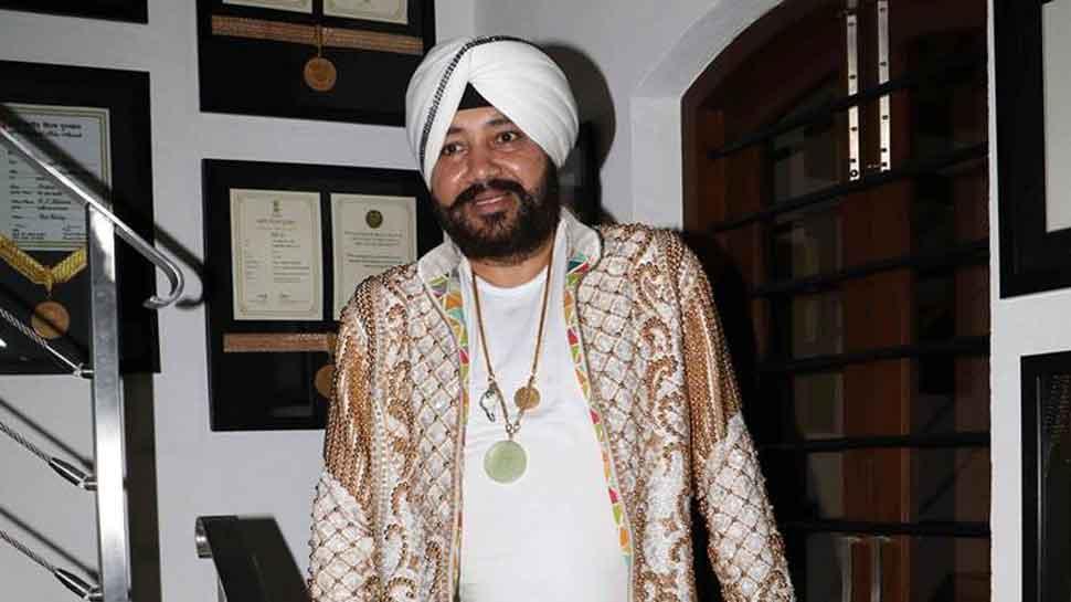 Singer Daler Mehndi sentenced for two years in human trafficking case, gets bail