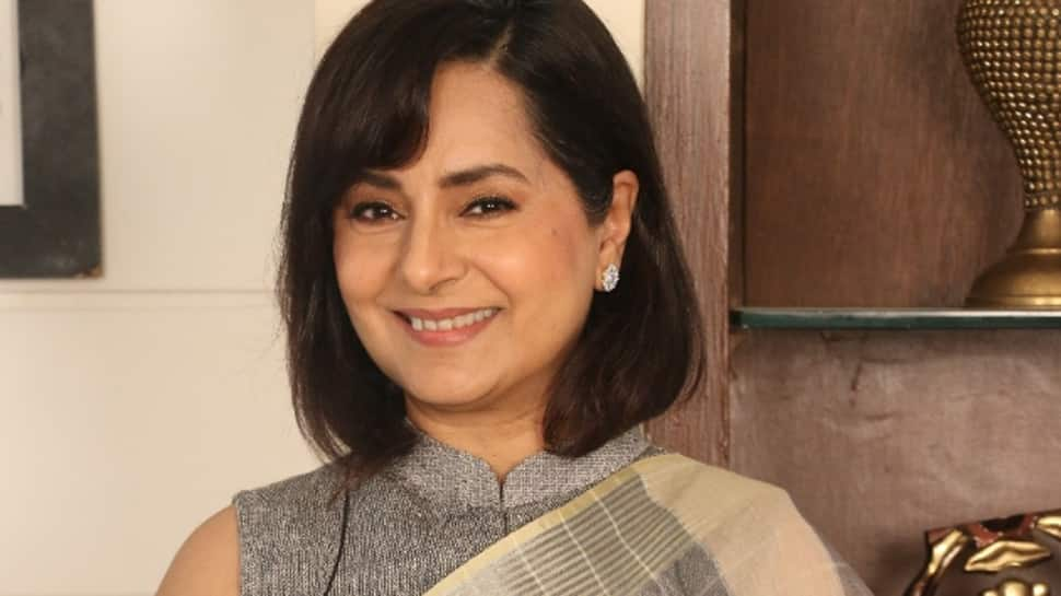 I'm getting offers every second day, says Kitu Gidwani