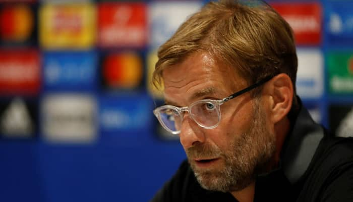 Liverpool vs Manchester United dream draw for fans: Juergen Klopp