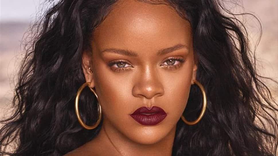 Rihanna slams Snapchat for domestic violence ad, says 'shame on you'