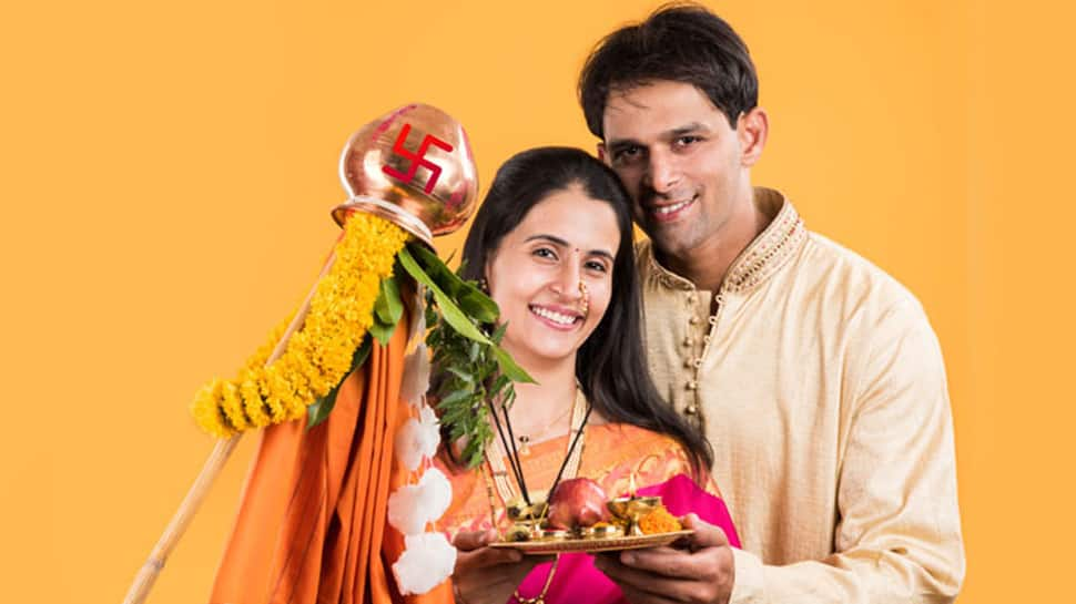 Gudi Padwa 2018:  Best SMS, WhatsApp & Facebook messages for your loved ones