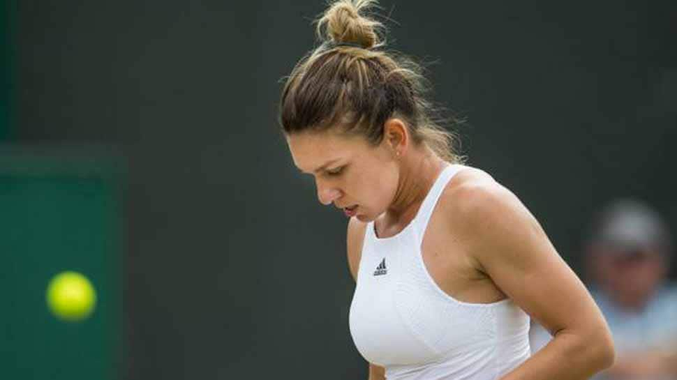 World No. 1 Simona Halep crashes out of Indian Wells