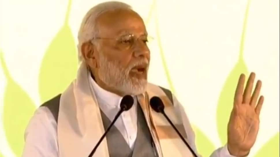 Crop burning is a wrong tradition, stop it: PM Narendra Modi appeals to farmers