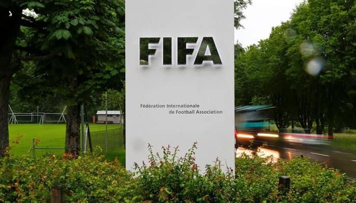FIFA lifts three-decade ban on Iraq hosting international matches