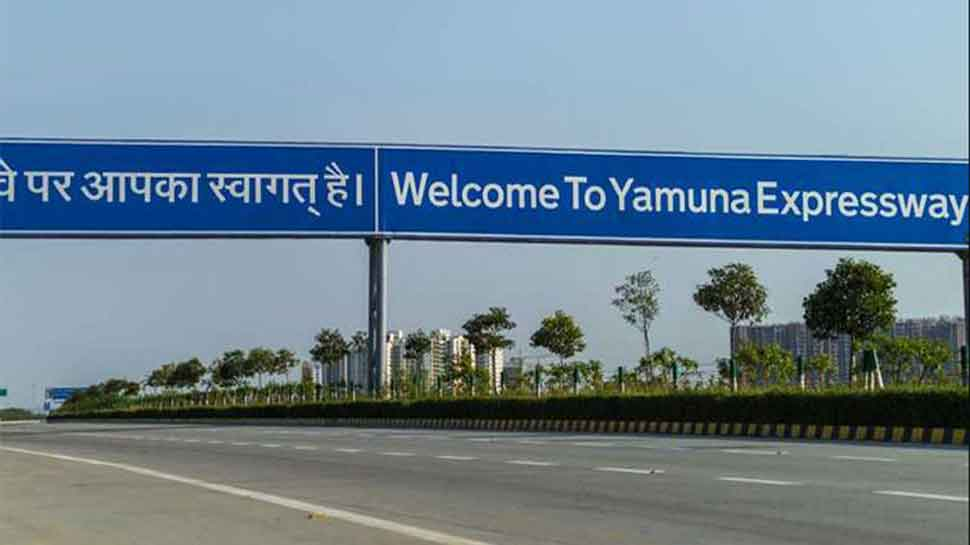 Three AIIMS doctors killed in accident on Yamuna Expressway near Mathura