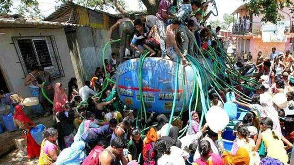 60-year-old killed over filling water from tank in Delhi, three arrested