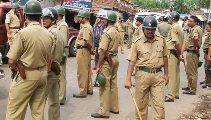 Bhagalpur tense after violence over Vikram Samvat procession, 18 injured