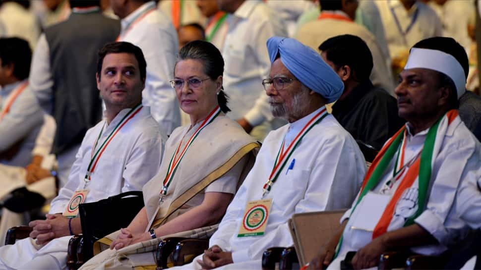 Congress flays Modi government's economic policies, says it is now time for change
