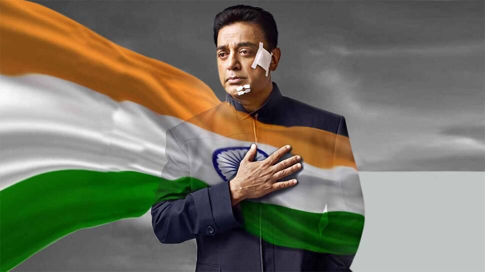 Kamal Haasan's spy-thriller Vishwaroopam 2 censored U/A, trailer to be out soon