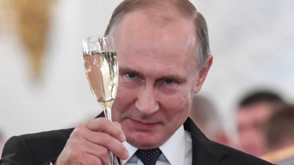 Vladimir Putin: Former KGB officer and Russia's post-Soviet tsar