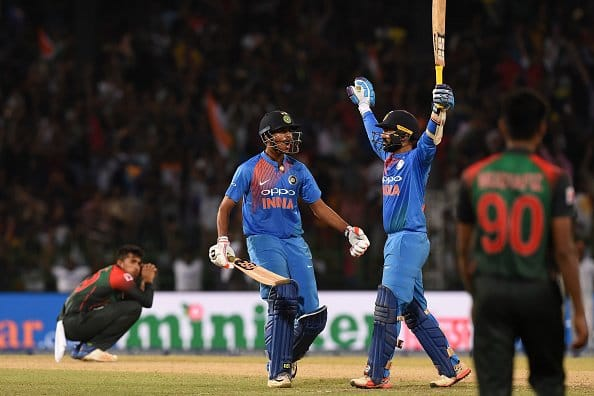 Why 14 years after his debut Dinesh Karthik is still trying to make his mark