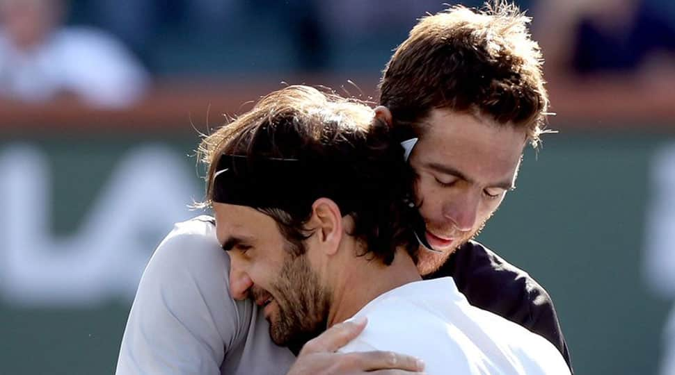 Juan Martin del Potro lives a dream by beating Roger Federer for Indian Wells title