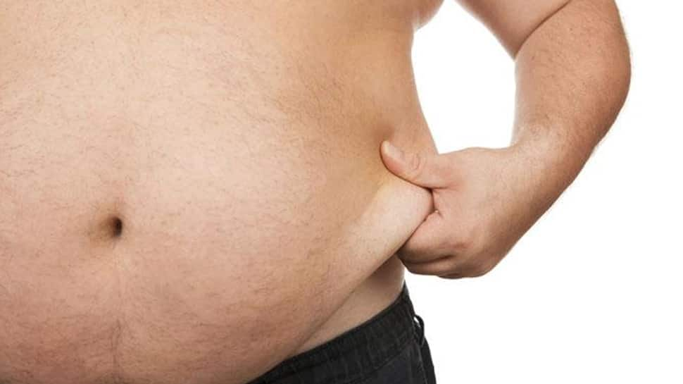 Unhealthy weight gain increases risk of heart attacks, high BP: Study