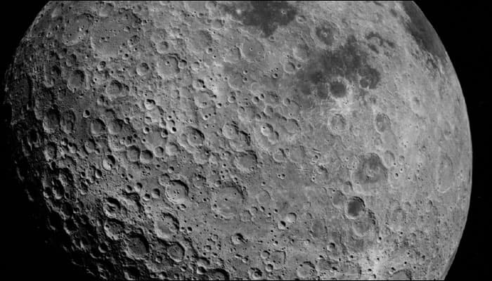 New AI-based technique identifies 6,000 new craters on the moon