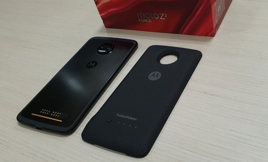 Moto Z2 Force review: Sturdy all-rounder but dated 16:9 display