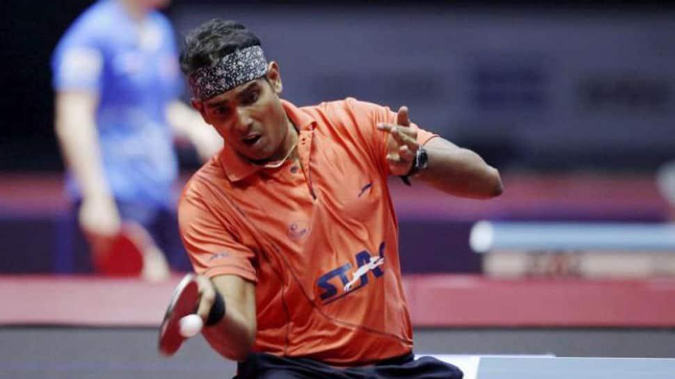 Table Tennis: Achanta Sharath Kamal seeks another double CWG gold in Australia